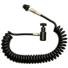 HEAVY DUTY REMOTE COIL AIR / CO2 PAINTBALL GUN HPA/N2 Thick Hose