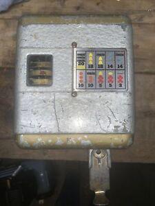 Mills Vest Pocket Slot Machine Nickel 5 Cents