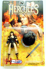 "Hercules ""Xena"" & Xena ""Sins Of The Past"" Action Figures."