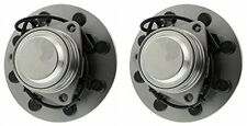 Hub Bearing Assembly for 2004 Dodge Ram 3500 Fit 2 Wheel Drive Only-Front Pair