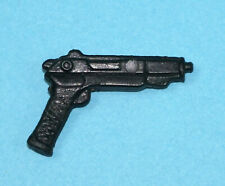 1987 GI JOE PSYCHE-OUT v1 ORIGINAL SPARE PART PISTOL GUN HASBRO