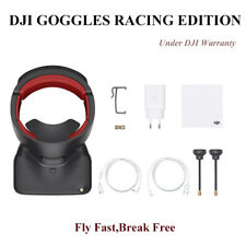 AU Stock DJI Goggles Racing Edition for Mavic Pro, Phantom 4 Series and Inspire2