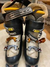 Salomon Ski Boots Size 26