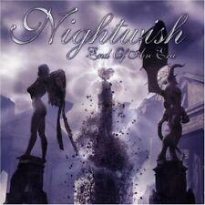 NIGHTWISH End Of An Era Live 2CD 2006