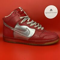 Nike SB Dunk High Mork & Mindy - UK 9 / US 10 / EU 44