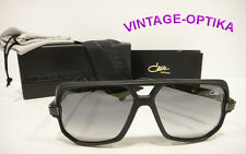 CAZAL 627/301 SUNGLASSES 627 LEGEND MATT BLACK (11) AUTHENTIC NEW