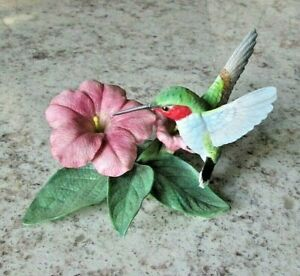 Lenox Hummingbird
