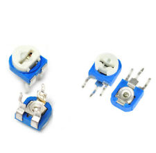 Rm063 Rm065 Variable Resistors Adjustable Potentiometer Vertical Or Horizontal