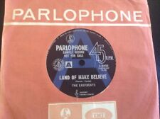 THE EASYBEATS A RADIO STATION PROMO LAND OF MAKE BELIEVE 45 ALBERT PRODUCTIONS