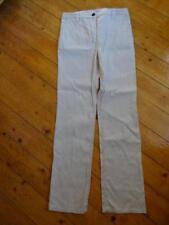 Per Una Cotton Tailored Trousers for Women