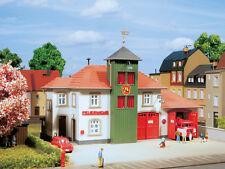 Auhagen 13274 scala TT, Stazione pompieri #nuovo in confezione originale#