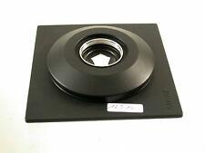 SINAR DB lens board Platine Grösse size 1 flach /17