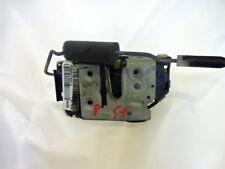 04589279AH CLOSING LOCK REAR DOOR LEFT JEEP CHEROKEE 2.8 130KW