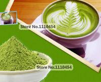 Té Matcha 80g Japanese Organic Matcha Powder Green Tea Slimming Té En Polvo
