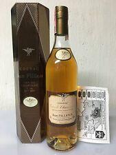 Jean Fillioux Cognac Grande Champagne 1er Cru Du Cognac 70cl 40% Vintage