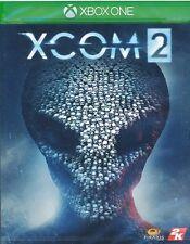 XCOM 2 XBOX ONE NEW & Sealed Standard Edition. Free UK P&P