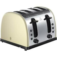 Russell Hobbs 21302 Legacy 4 Slice Toaster with Faster Toasting Technology - New