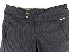 Lululemon Women's size S/M Striped Pants Trousers H47
