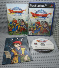 Dragon Quest - L'Odyssée du roi maudit - Playstation 2 PS2