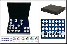 Safe 63280 nova de Luxe Tirelire Noir 35x 27,5mm Pour Klimazonen