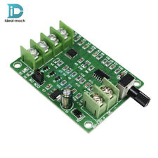 DC 5V-12V Brushless Driver Board Controller For Hard Drive Motor 3/4 Wire