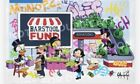 ALEC MONOPOLY Barstool Fund Monopz Saves Small Biz Screen Print CONFIRMED ORDER
