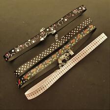 Fabric Retro Choker Costume Necklaces & Pendants