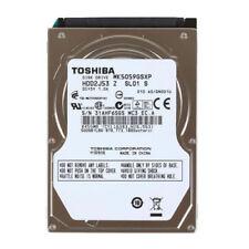 "Toshiba 500GB MK5059GSXP 5400RPM 2.5"" SATA Laptop HDD Hard Disk Drive"