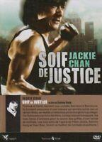 Soif de Justice // DVD NEUF