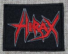 HIRAX woven PATCH