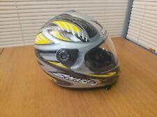 Shark motorbike / Kart Racing Crash Helmet size S