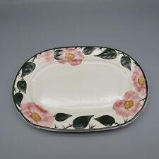 Villeroy & Boch WILD ROSE Oval Serving Platter