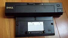 Genuine Dell latitude E Port Plus Pro2X-Docking Station 2.0 For E6330, E6400,...