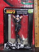 KISS PAUL STANLEY COLLECTIBLE STATUE HOLIDAY ORNAMENT