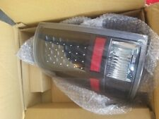 2011 dodge ram 1500 rear led tail light