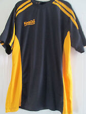Kooga RUFC Rugby Union Home Camisa Grande Adulto (39998)
