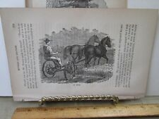 Vintage Print,CLIPPER MOWING MACHINE,Great Industries,United States,1873,Burr