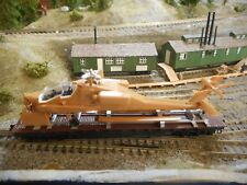 N Scale  Load for 60 ft Flat Car