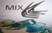 Twin Pack 40 Cortador de neumáticos reacanalado Corte regroover Blades mixto o seleccione Tamaño