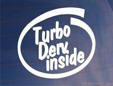TURBO Derv intérieur NEUF Diesel Voiture / Van / CAMION/ Bateau/ vitre