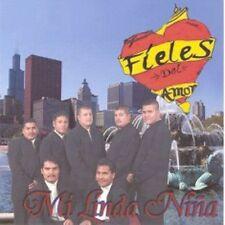 Mi Linda Nina by Fieles de Amor (CD, May-2003, All I...