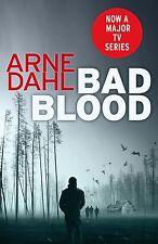 Bad Blood: The Second Intercrime Thriller
