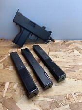 New listing kwa mac 11 airsoft gas pistol