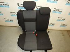 HYUNDAI GETZ (2005 - 2009) O/S AND MIDDLE REAR SEATS