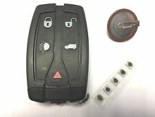 Repair refurbishment service for Land Rover Freelander remote key fob
