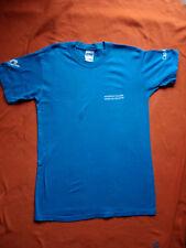 Italia Adult S T-shirt Azzurri Nazionale Calcio Soccer HYMN OF Italy Flag Sky