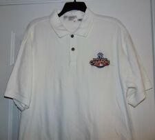 NEW YORK YANKEES WORLD SERIES CHAMPIONS 2009 NY Large L Men's Polo Mens Shirt
