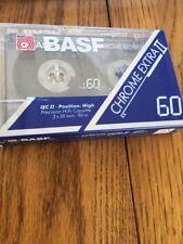 basf chrome extra II 60 Cassette
