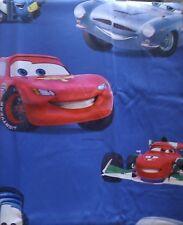 Disney Pixar Cars 1 Pieces ready-made curtain/Scarf/Curtain L250cm xb140cm