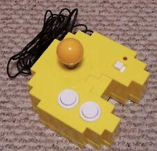 Namco Bandai 2012 Pac-Man Controller Electronic Video TV Plug and Play 12 Game